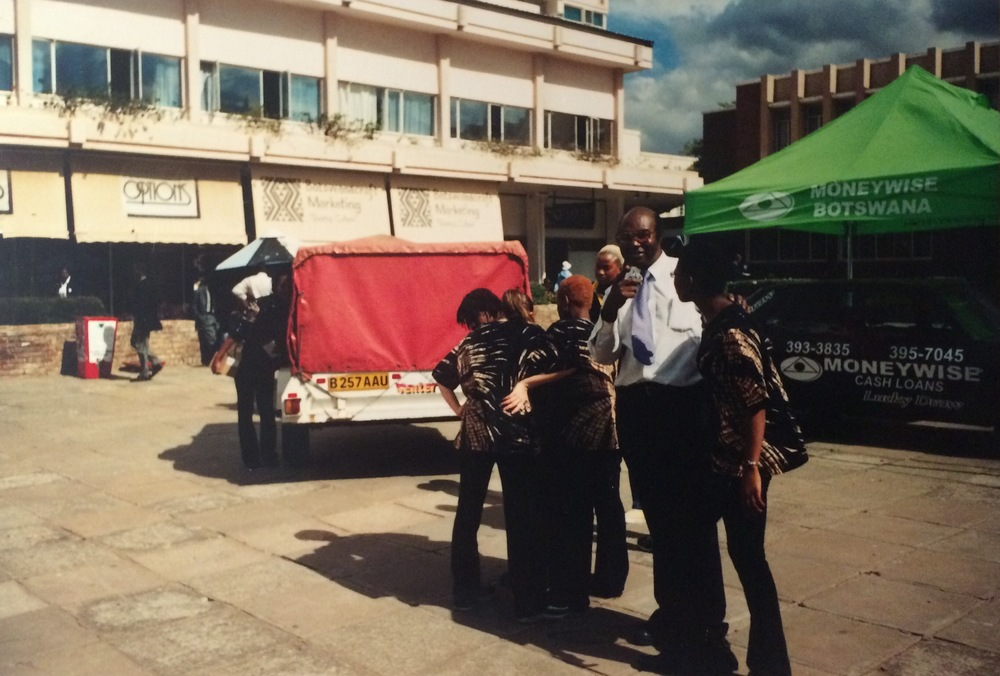 MaP Marimba Band