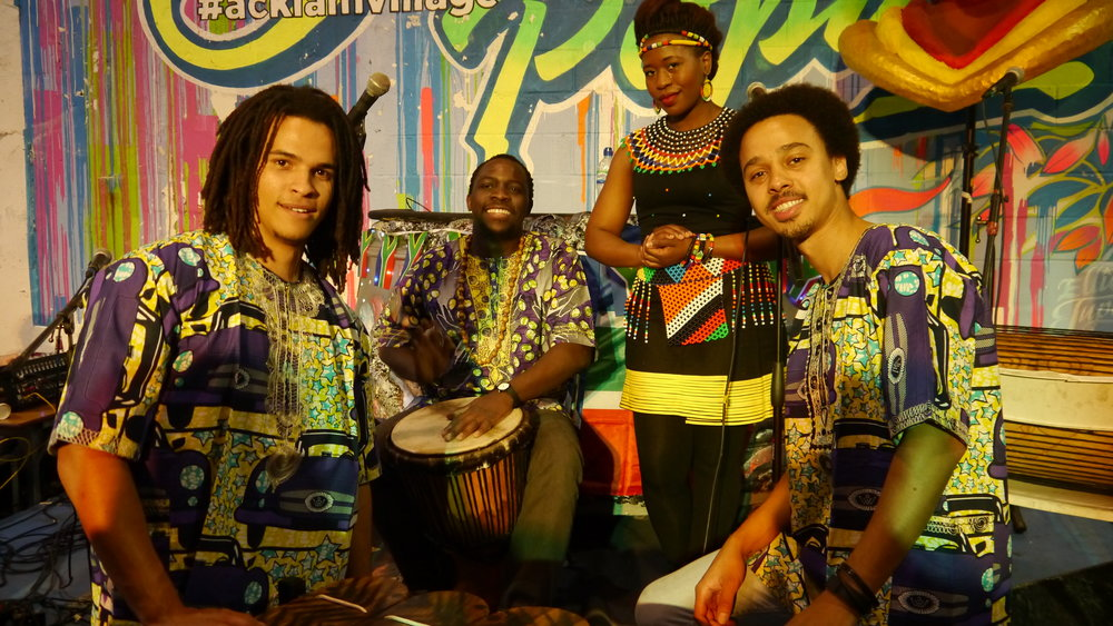 Duduetsa_African_Marimba_Music_South_Africa_Day_Acklam_Village_London