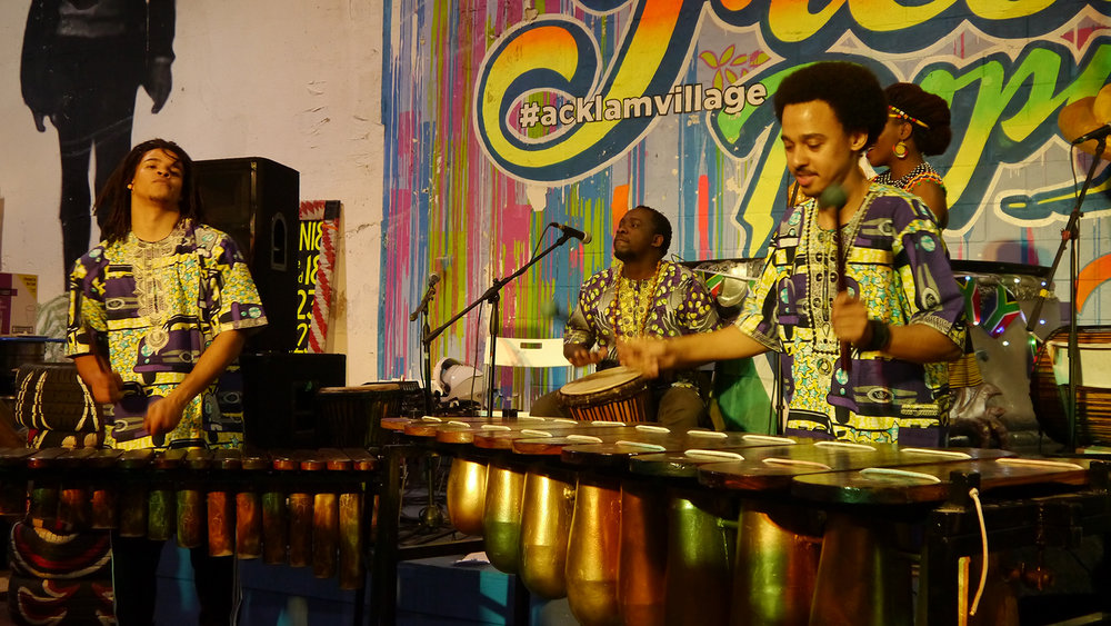 Otto_Gumaelius_African_Marimba_Entertainment_And_Lessons_London