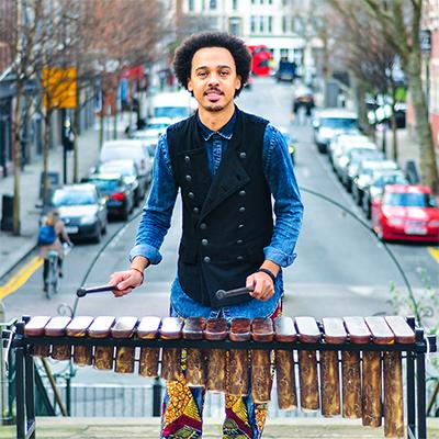 Otto Gumaelius African Marimba Music .jpg