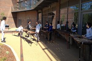 African Marimba Music - Workshops In Schools - Otto Gumaelius.jpg