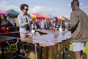 African Marimba Music - Diversity Day Black History Month Workshops - Otto Gumaelius.jpg