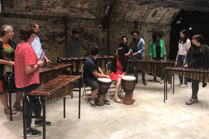 African Marimba Music - Corporate And Team Building - Otto Gumaelius.jpg