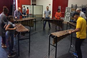 African Marimba Music - Group Classes - Otto Gumaelius.jpg
