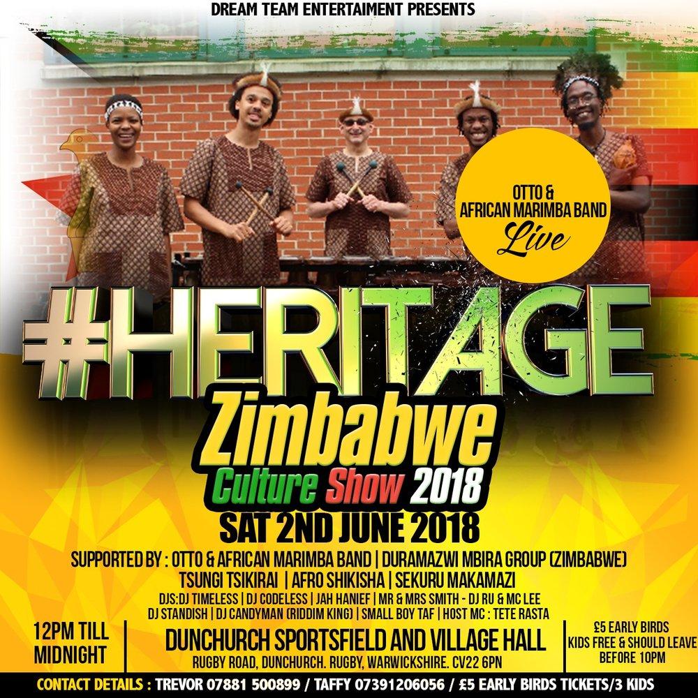 Otto Gumaelius - Heritage Zimbabwe Culture Show 2018.JPG