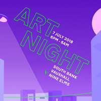 Art Night London