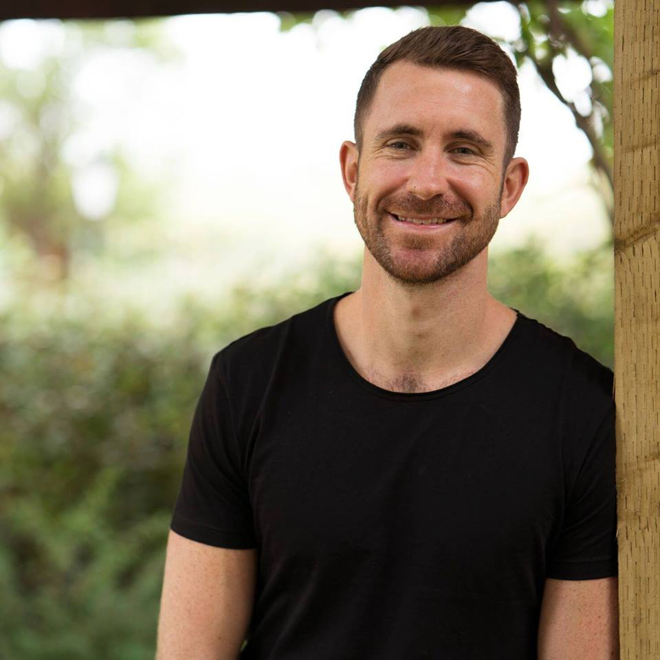 """""""I never thought in a million years that I could fall in love with public speaking!"""" - Aaron O'Sullivan, Founder of Systems, Culture & Impact"""