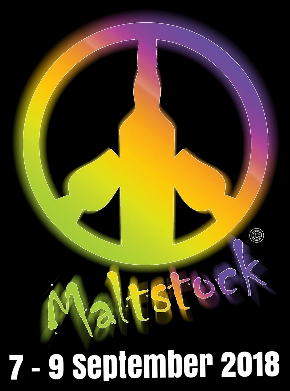 Maltstock, the Relaxed Whisky Weekend