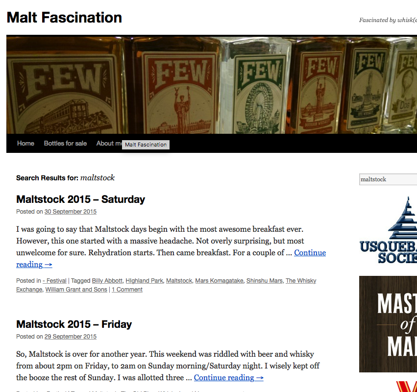 Malt Fascination