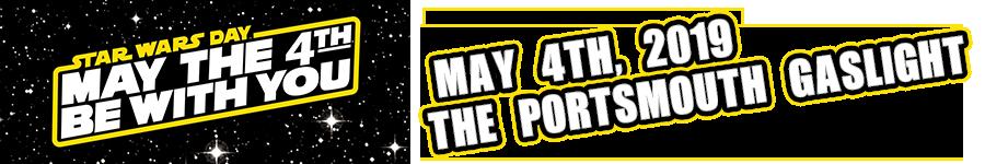 Gaslight, May 4th
