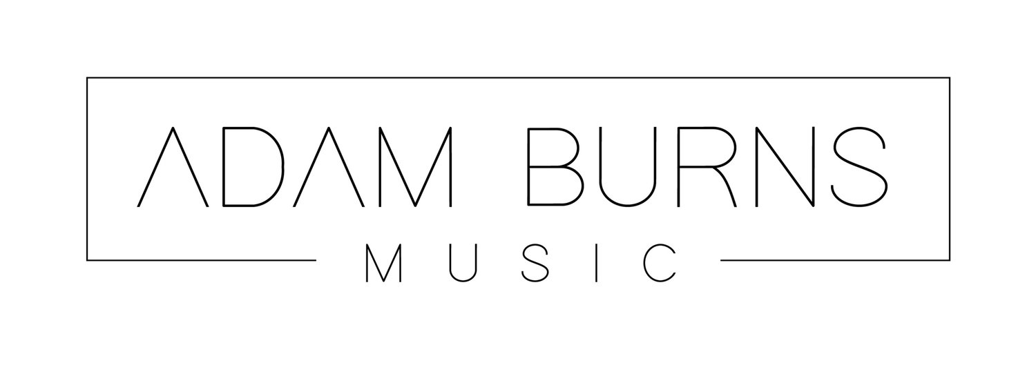 Adam Burns Music