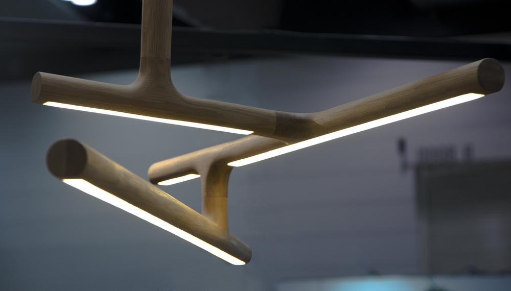 antler light alex earl melbourne lighting designer