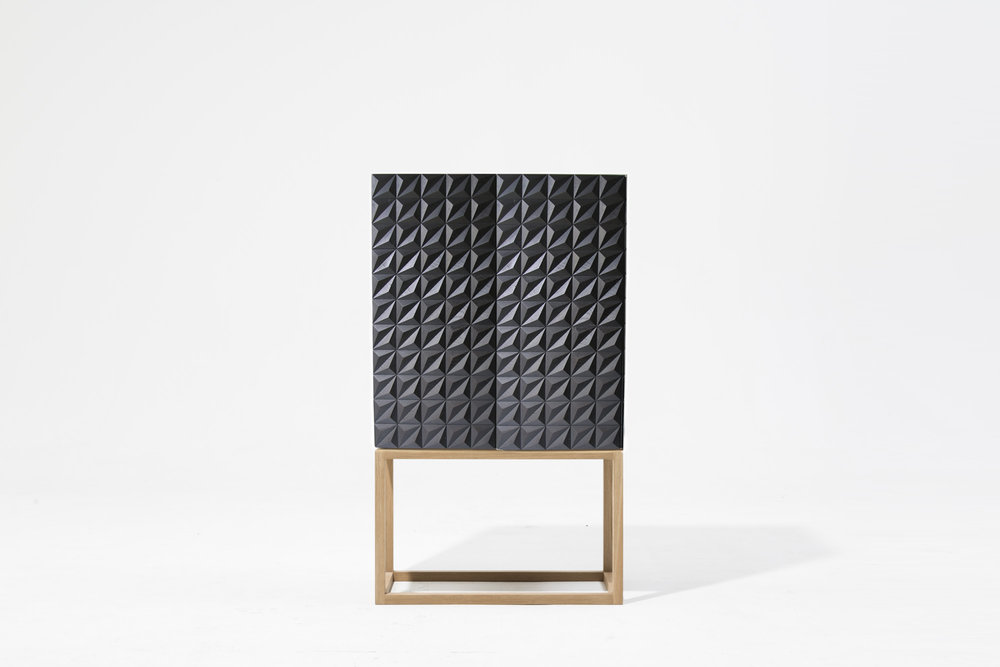 alex earl faceted cabinet melbourne furniture