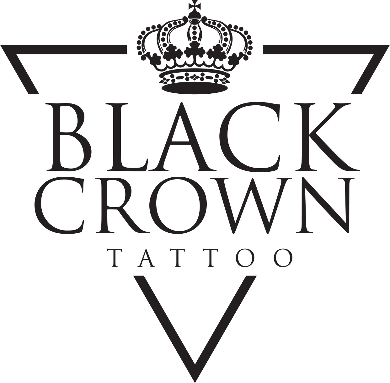 Black Crown Tattoo / Tattoo Artists / Shepparton / Microblading