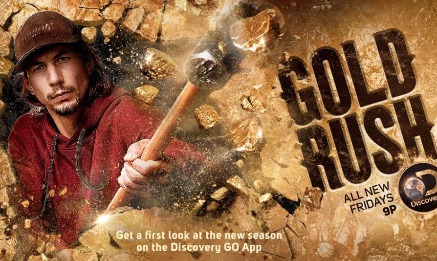 Gold Rush (series 9) - Raw TV - Discovery Channel — Remote Trauma