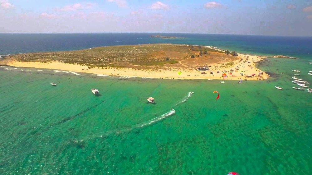 Rabbit's Island | Tripoli