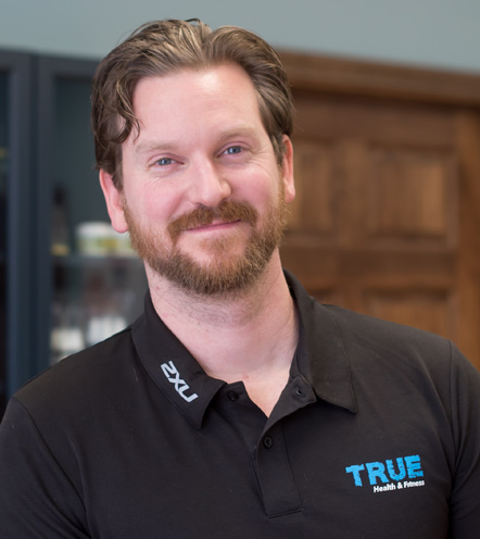 Dr. Kevin Andrews - True Health and Fitness