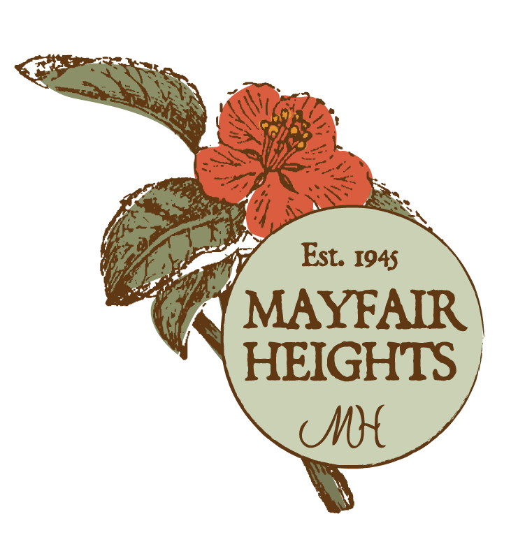 Mayfair Heights Neighborhood Association
