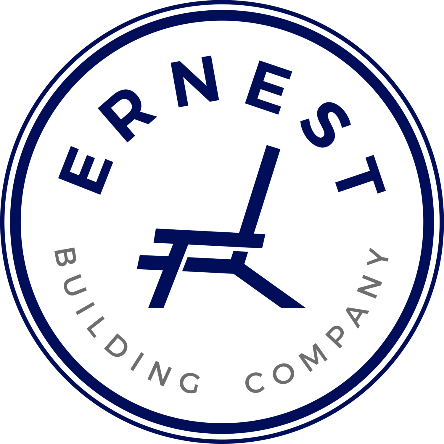 Ernest Building Company