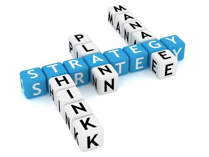 Think-Plan-Manage-Strategy