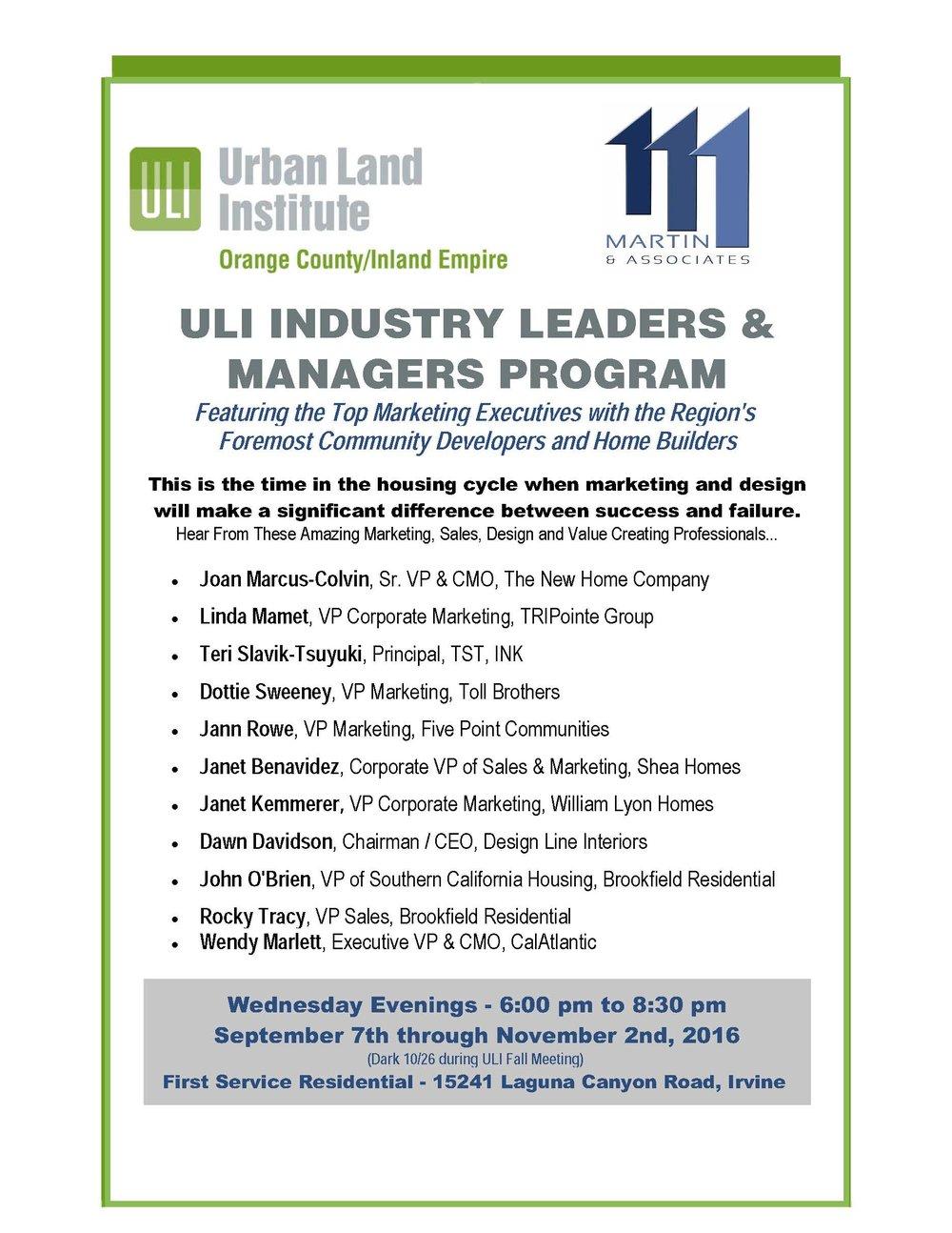 ULI INDUSTRY PROGRAM SEPT2016 p1.JPG