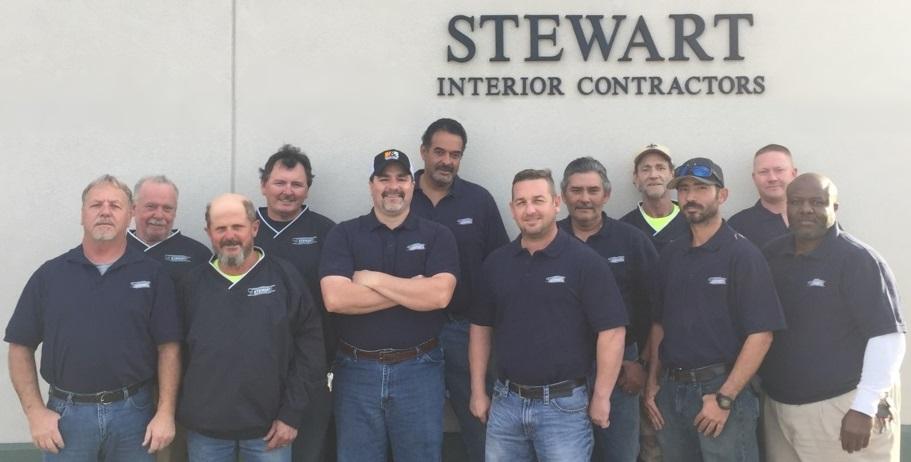 Stewart Interior Contractors
