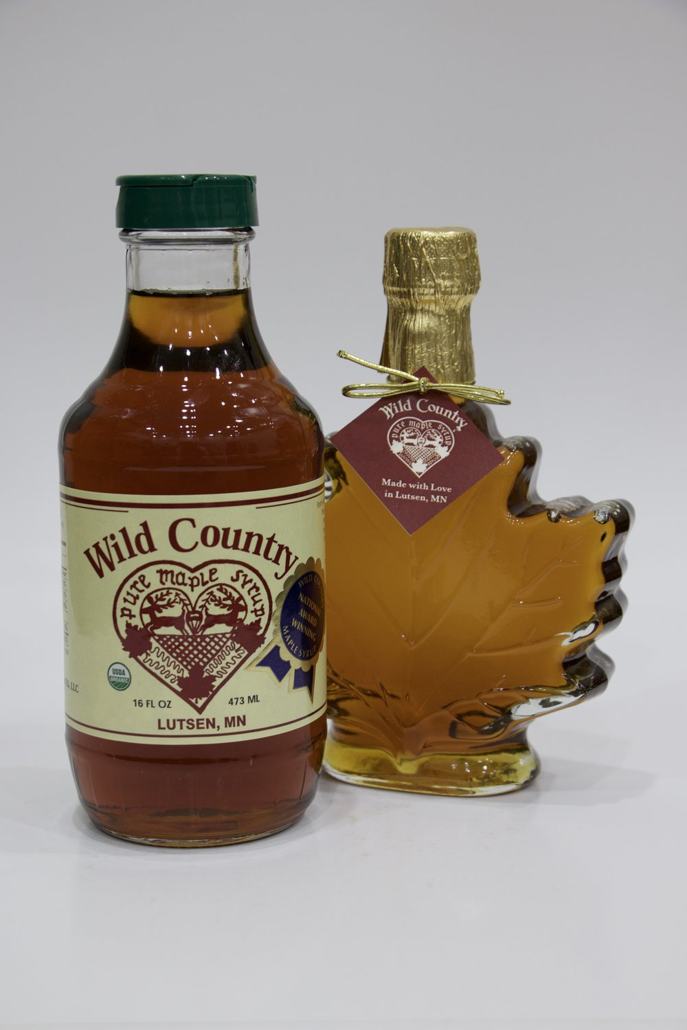 North Shore Maple Syrup