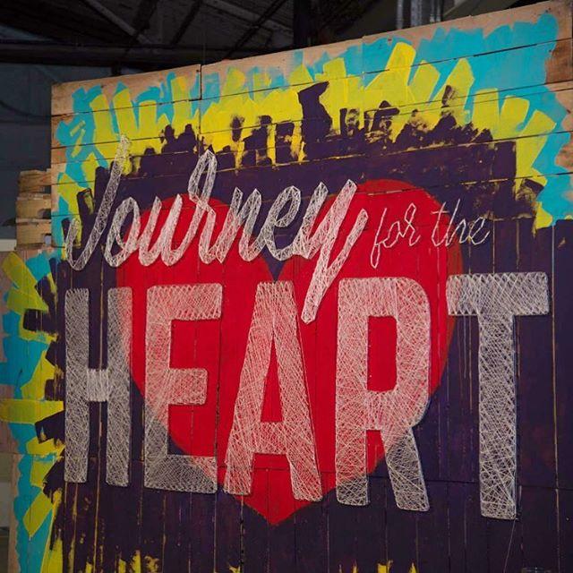 #journeyfortheheart2017