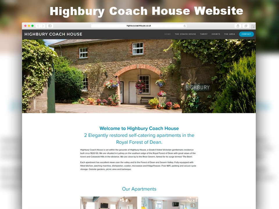 Highbury Coach House