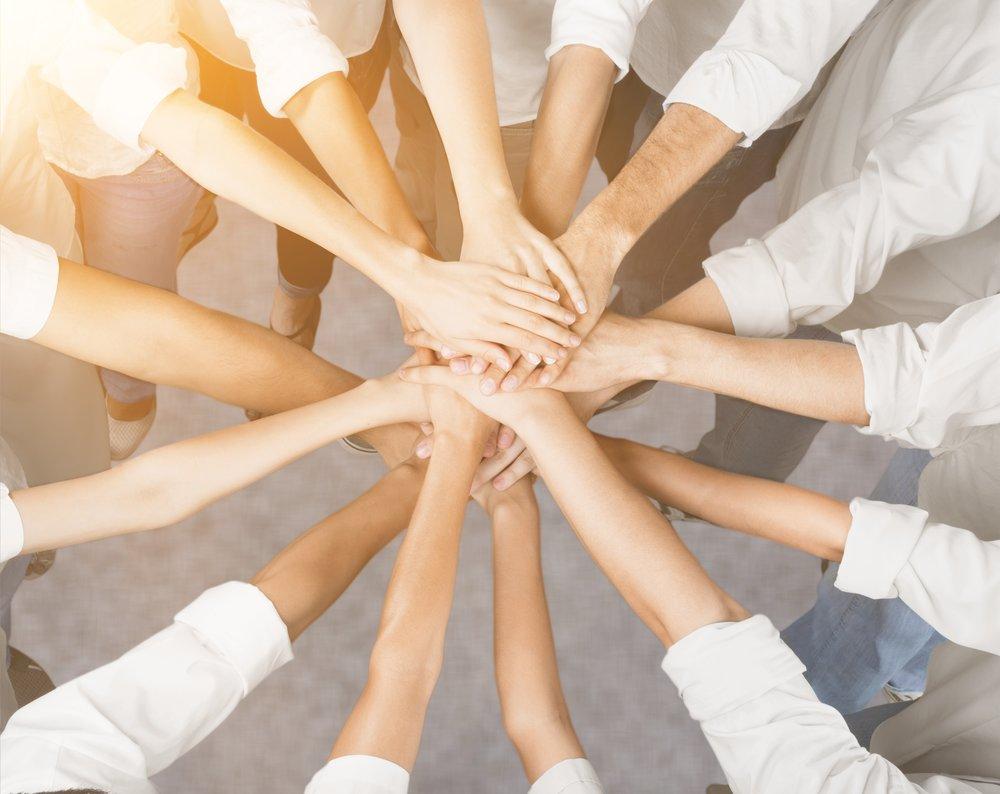 Mindful Team Building -