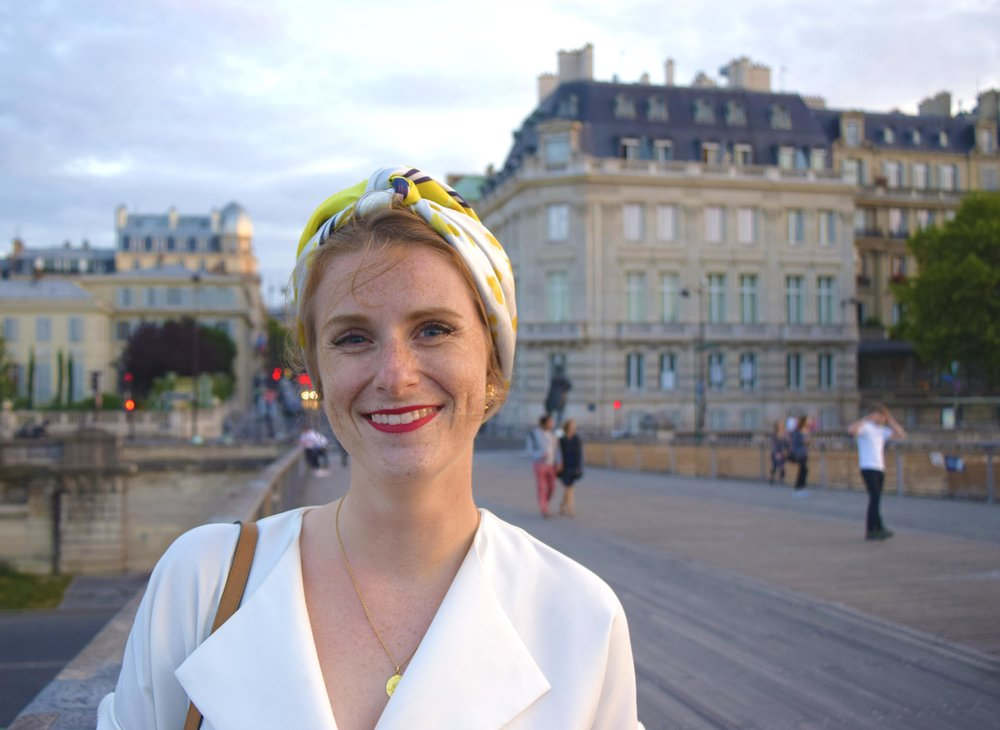 Petitjean Paris portrait of parisian Victoire