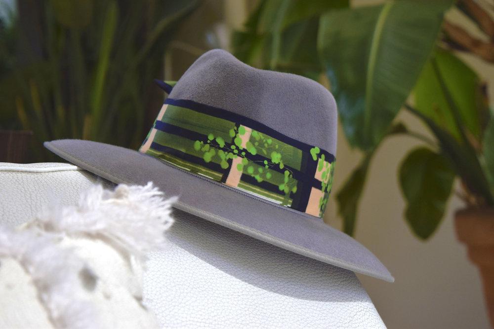 petitjean paris nouvelle collection mauvaises graines accessoires luxe carré twilly soie