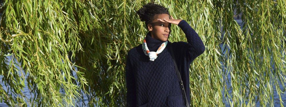 petitjean paris parisian brand design house prints silk scarf made in france designed in paris portrait parisian girl addresses
