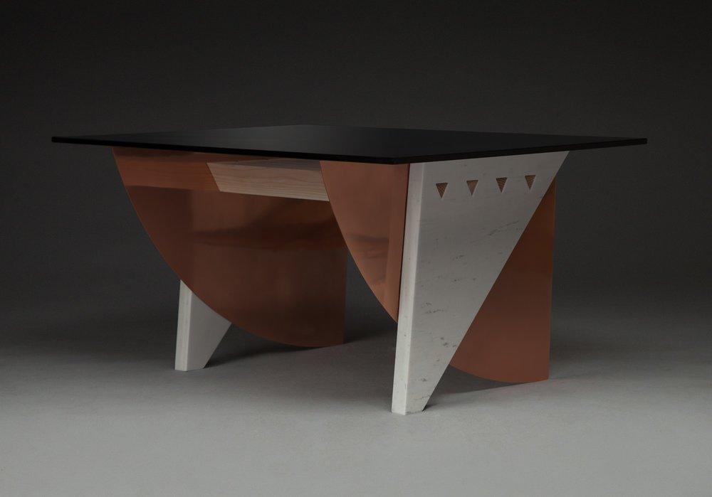 Space Lace - Журнальний стіл