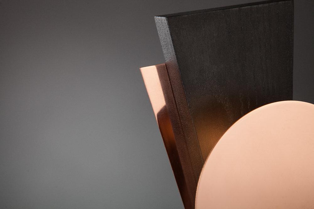 Poise-on - Настільна лампа