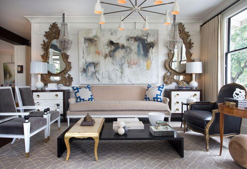 Mary McDonald Sofa