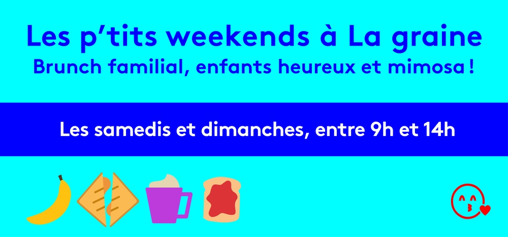 Les p'tits weekends à La graine.JPG