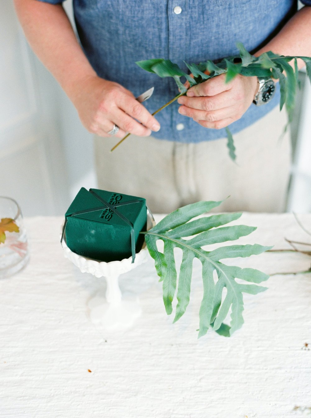 How To Make a Garden Fabulous Centerpiece Rosemary Beach Florist  Myrtie Blue  Shannon Griffin_0001.jpg