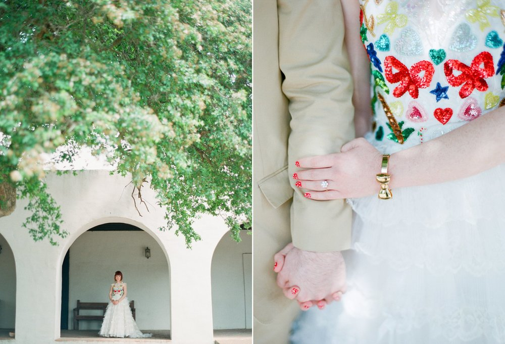 eclectic texan wedding the connoisseur of cute wedding texas wedding photographer shannon griffin photography_0012.jpg