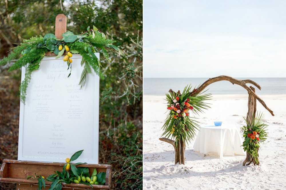 st george island wedding st george island photographer shannon griffin photography_0073.jpg