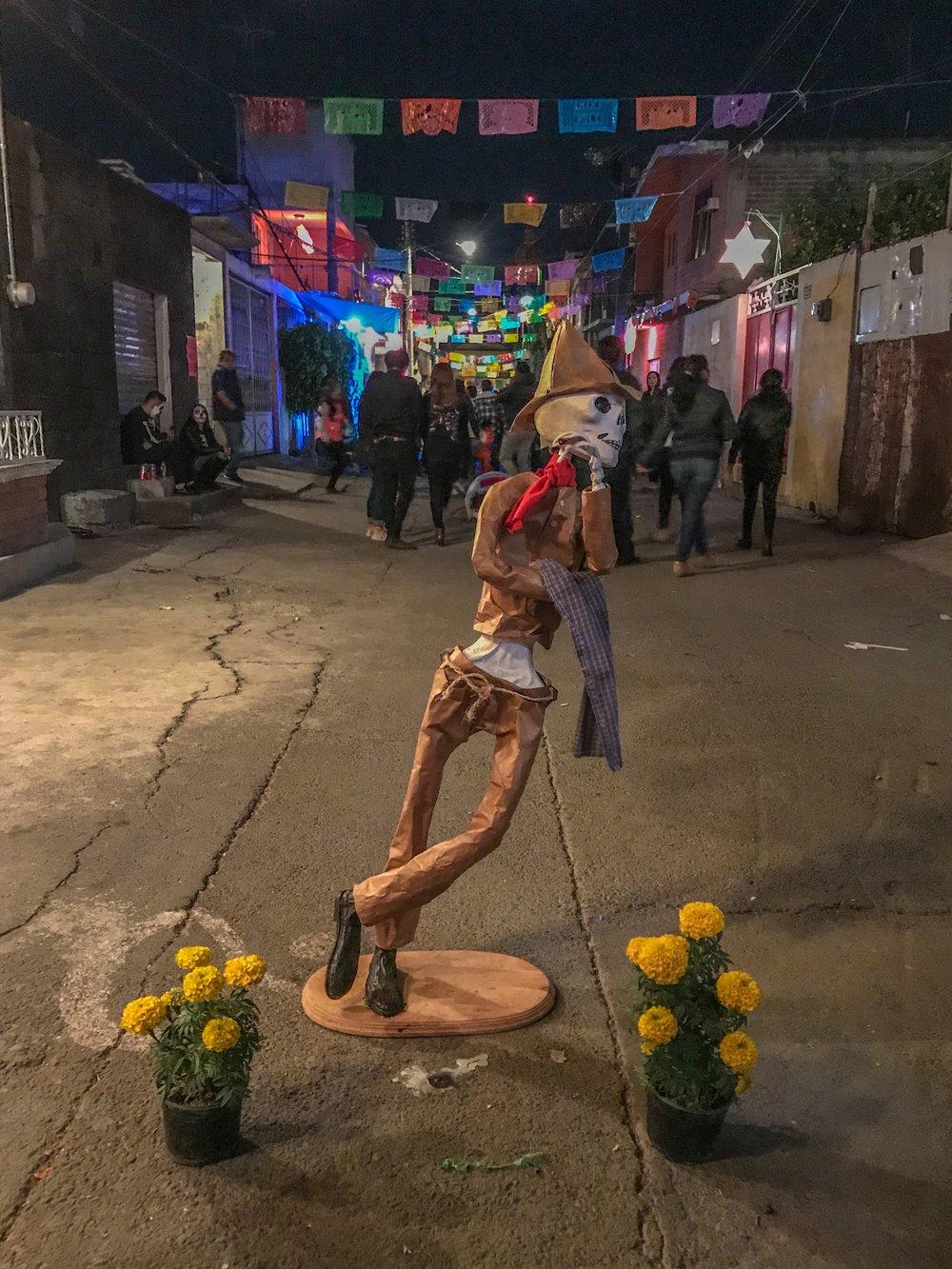 visit mexico city 2018