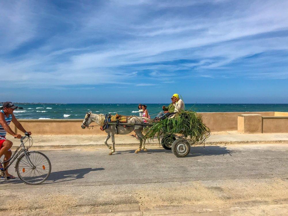 Gibara Cuba