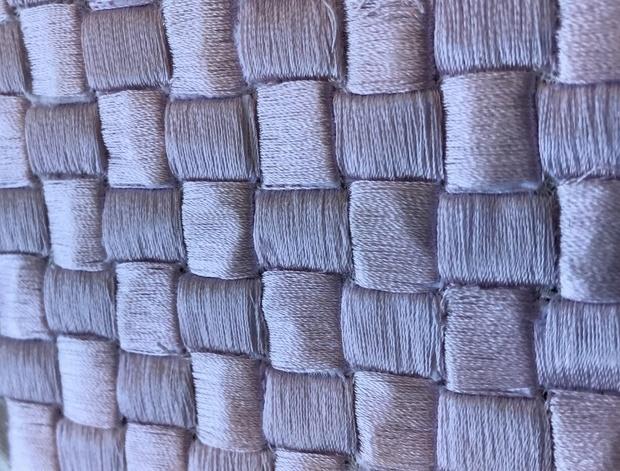 Thread: SULKY Viscose by Gunold - Design: Johanna Winklhofer, Burg Giebichenstein, Halle/Germany
