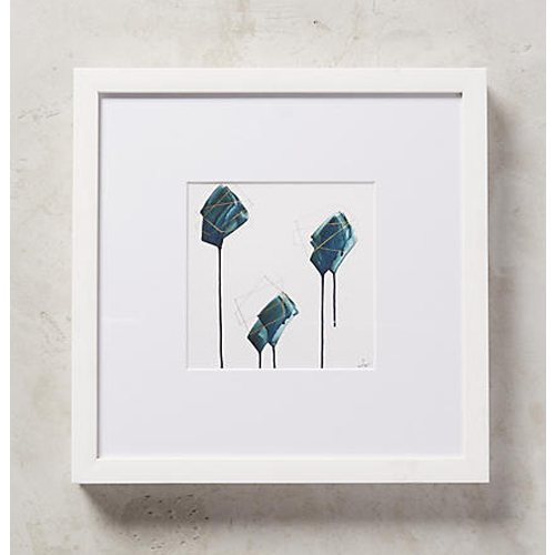 Ink Crush Wall Art by Beth Winterburn for Artfully Walls