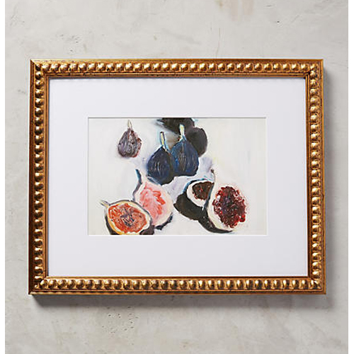 Figs Wall Art by Giulia Bianchi for Artfully Walls