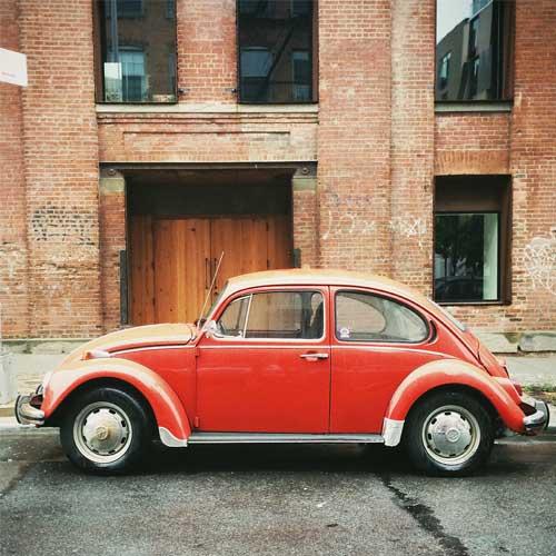 VW by Erik Melvin
