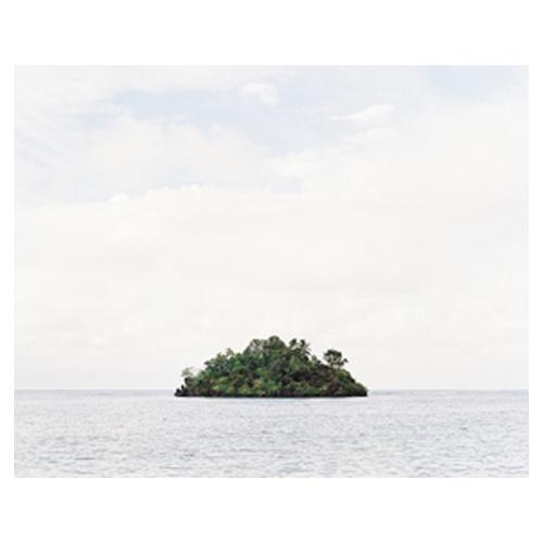 Island by Andrew Jacona
