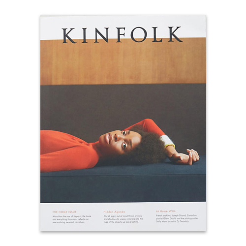 Kinfolk: Volume Twenty-One