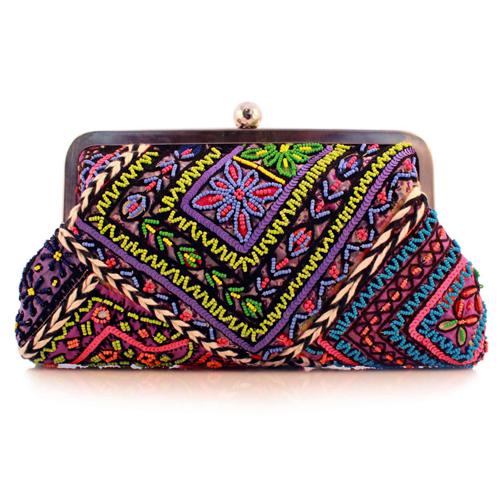 Classic Afghani Clutch Sarah's Bag