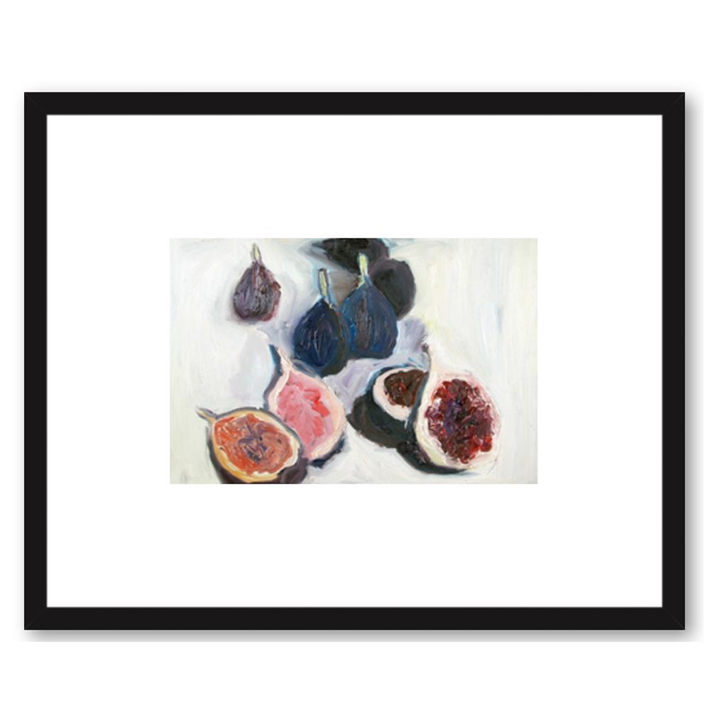 Figs by Giulia Bianchi